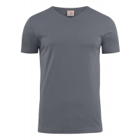 Heavy v-neck