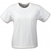 Ladies heavy t-shirt