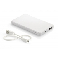 Power bank CARD 2600 mAh