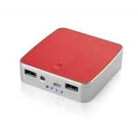 Power bank HIDE 7800mAh