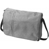 Torba na laptop Heathered 15.6